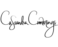 Cassandra Cummings Retina Logo