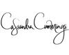 Cassandra Cummings Logo